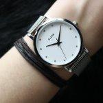 Zegarek damski Cluse pavane CL18301 - duże 5