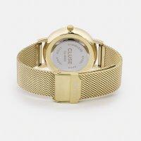 Zegarek damski Cluse pavane CL18302 - duże 3