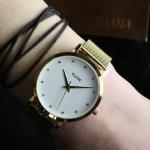 Zegarek damski Cluse pavane CL18302 - duże 5