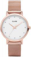 zegarek Rose Gold Stones Cluse CL18303