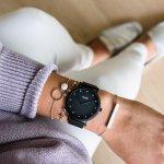 Zegarek damski Cluse pavane CL18304 - duże 7