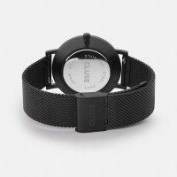 Zegarek damski Cluse pavane CL18304 - duże 3