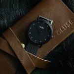 Zegarek damski Cluse pavane CL18304 - duże 5