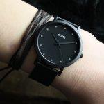Zegarek damski Cluse pavane CL18304 - duże 6