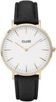Zegarek damski Cluse la boheme CL18406 - duże 1