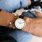 Zegarek damski Cluse la boheme CL18406 - duże 5