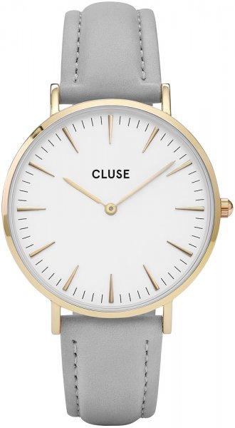Cluse CL18414 La Boheme Gold White/Grey
