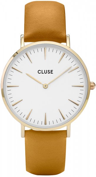 CL18419 - zegarek damski - duże 3