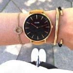 Zegarek damski Cluse la boheme CL18420 - duże 7