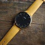 Zegarek damski Cluse la boheme CL18420 - duże 6