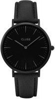 zegarek Full Black Cluse CL18501