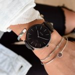 Zegarek damski Cluse la boheme CL18501 - duże 5