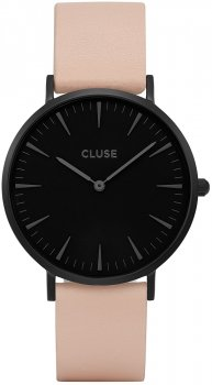 zegarek Full Black/Nude Cluse CL18503