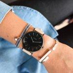 Zegarek damski Cluse la boheme CL18503 - duże 6