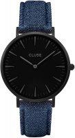 Zegarek damski Cluse la boheme CL18507 - duże 1