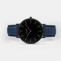 Zegarek damski Cluse la boheme CL18507 - duże 2