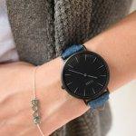 Zegarek damski Cluse la boheme CL18507 - duże 6
