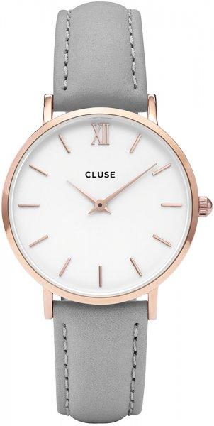 Zegarek Cluse CL30002 - duże 1