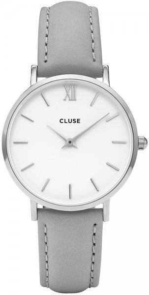Zegarek Cluse CL30006 - duże 1