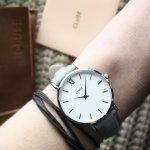 Zegarek damski Cluse minuit CL30006 - duże 5