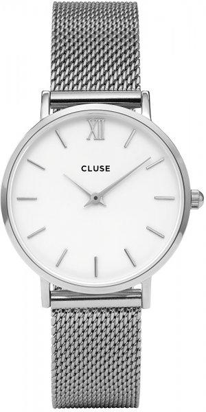 Zegarek Cluse CL30009 - duże 1