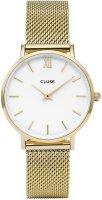Zegarek damski Cluse minuit CL30010 - duże 1