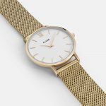 Zegarek damski Cluse minuit CL30010 - duże 4