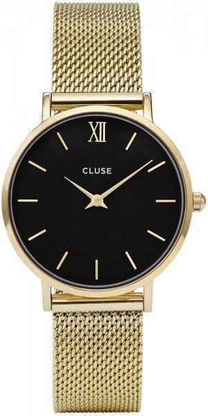 Zegarek Cluse CL30012 - duże 1