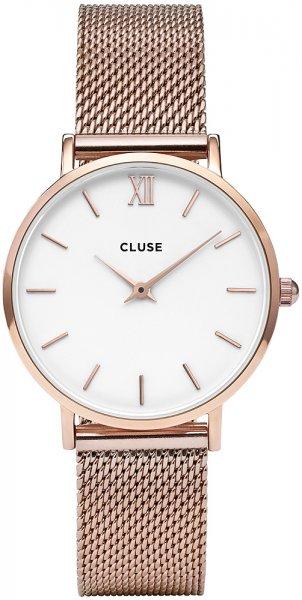 Zegarek Cluse CL30013 - duże 1