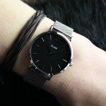 Zegarek damski Cluse minuit CL30015 - duże 5