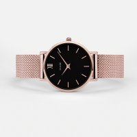 Zegarek damski Cluse minuit CL30016 - duże 2