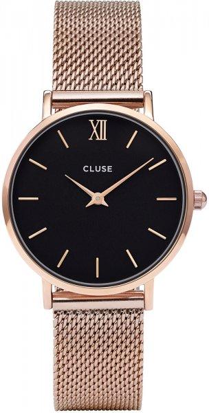 CL30016 - zegarek damski - duże 3