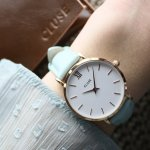 Zegarek damski Cluse minuit CL30017 - duże 6