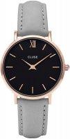 Zegarek damski Cluse minuit CL30018 - duże 1