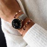 Zegarek damski Cluse minuit CL30018 - duże 7