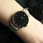 Zegarek damski Cluse minuit CL30018 - duże 5