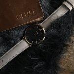 Zegarek damski Cluse minuit CL30018 - duże 6