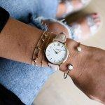 Zegarek damski Cluse minuit CL30020 - duże 7