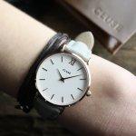 Zegarek damski Cluse minuit CL30020 - duże 5