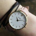 Zegarek damski Cluse minuit CL30020 - duże 6