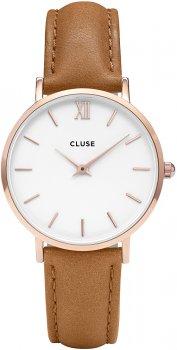 zegarek damski Cluse CL30021