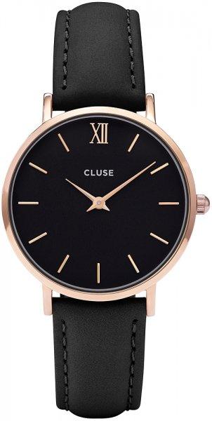 Zegarek Cluse CL30022 - duże 1
