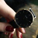 Zegarek damski Cluse minuit CL30022 - duże 7