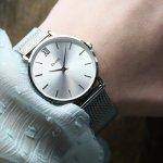 Zegarek damski Cluse minuit CL30023 - duże 5