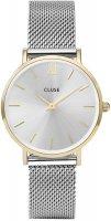 Zegarek damski Cluse minuit CL30024 - duże 1