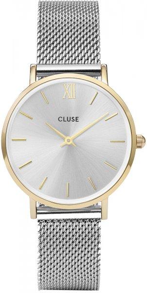 Zegarek Cluse CL30024 - duże 1