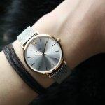 Zegarek damski Cluse minuit CL30025 - duże 5