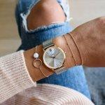 Zegarek damski Cluse minuit CL30025 - duże 6