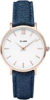 Zegarek damski Cluse minuit CL30029 - duże 1