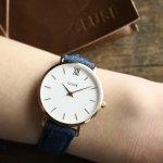 Zegarek damski Cluse minuit CL30029 - duże 5